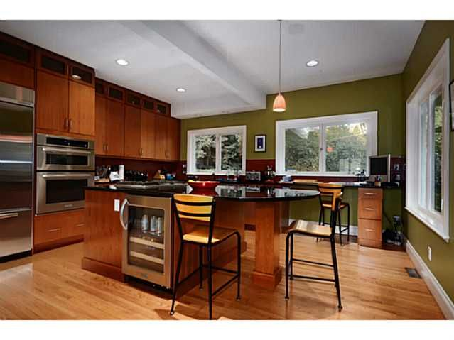 Photo 6: Photos: 2915 TOWER HILL CR in West Vancouver: Altamont House for sale : MLS®# V1027528