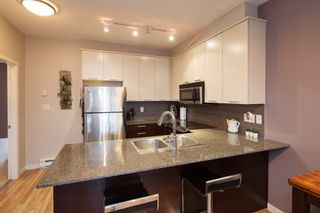 "Photo 4: 412 2478 WELCHER Avenue in Port Coquitlam: Central Pt Coquitlam Condo for sale in ""HARMONY"" : MLS®# R2329268"