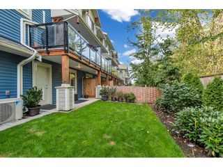 """Photo 40: 99 20498 82 Avenue in Langley: Willoughby Heights Townhouse for sale in """"GABRIOLA PARK"""" : MLS®# R2536337"""