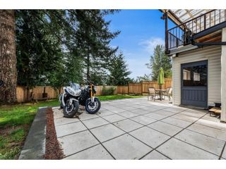 """Photo 29: 32656 BOBCAT Drive in Mission: Mission BC House for sale in """"West Heights"""" : MLS®# R2623384"""