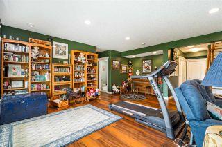 Photo 37: 106 SHORES Drive: Leduc House for sale : MLS®# E4241689