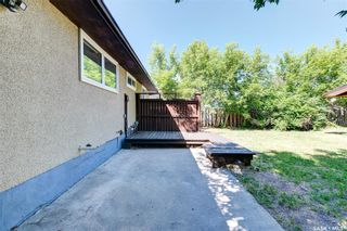 Photo 32: 818 Confederation Drive in Saskatoon: Massey Place Residential for sale : MLS®# SK861239