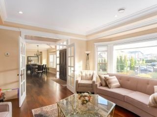 Photo 6: 7415 IMPERIAL Street in Burnaby: Buckingham Heights House for sale (Burnaby South)  : MLS®# R2423687