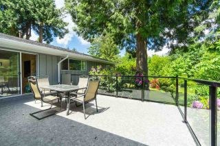 Photo 22: 2101 COMO LAKE Avenue in Coquitlam: Chineside House for sale : MLS®# R2546783