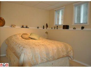 "Photo 8: 8853 DELMONTE Crescent in Delta: Nordel House for sale in ""DELWOOD PARK"" (N. Delta)  : MLS®# F1223590"