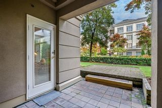 """Photo 21: 119 5735 HAMPTON Place in Vancouver: University VW Condo for sale in """"THE BRISTOL"""" (Vancouver West)  : MLS®# R2625027"""