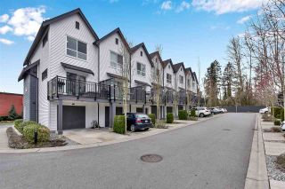 """Photo 33: 44 19159 WATKINS Drive in Surrey: Clayton Townhouse for sale in """"Clayton Market by MOSAIC"""" (Cloverdale)  : MLS®# R2559181"""