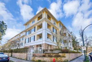 "Main Photo: 220 2368 MARPOLE Avenue in Port Coquitlam: Central Pt Coquitlam Condo for sale in ""RIVER ROCK LANDING"" : MLS®# R2551425"