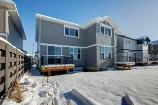 Photo 29: 980 SETON Circle SE in Calgary: Seton Semi Detached for sale : MLS®# C4276346