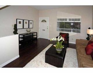 Photo 4: 1987 W 14TH Avenue in Vancouver: Kitsilano Townhouse for sale (Vancouver West)  : MLS®# V683012