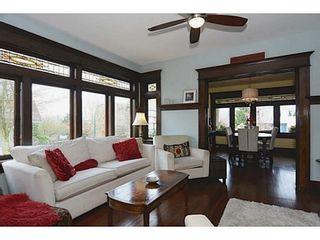 Photo 3: 1504 GRAVELEY Street in Vancouver East: Grandview VE Home for sale ()  : MLS®# V1056766