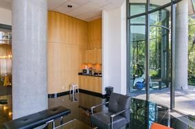 Photo 7: 1709 1331 W GEORGIA Street in Vancouver: Coal Harbour Condo for sale (Vancouver West)  : MLS®# R2156503
