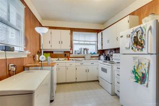 Photo 6: 2425 W 5TH AVENUE in Vancouver: Kitsilano House for sale (Vancouver West)  : MLS®# R2132061