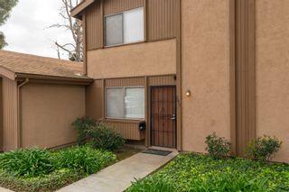 Photo 1: UNIVERSITY CITY Condo for sale : 3 bedrooms : 7855 Camino Noguera in San Diego