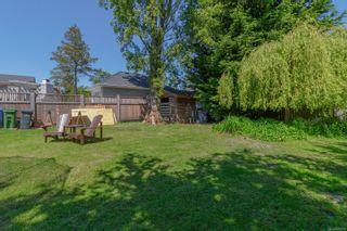 Photo 20: 631 Oliver St in : OB South Oak Bay House for sale (Oak Bay)  : MLS®# 876529