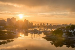 """Photo 13: 23 1201 LAMEY'S MILL Road in Vancouver: False Creek Condo for sale in """"ALDER Bay Place"""" (Vancouver West)  : MLS®# R2558476"""