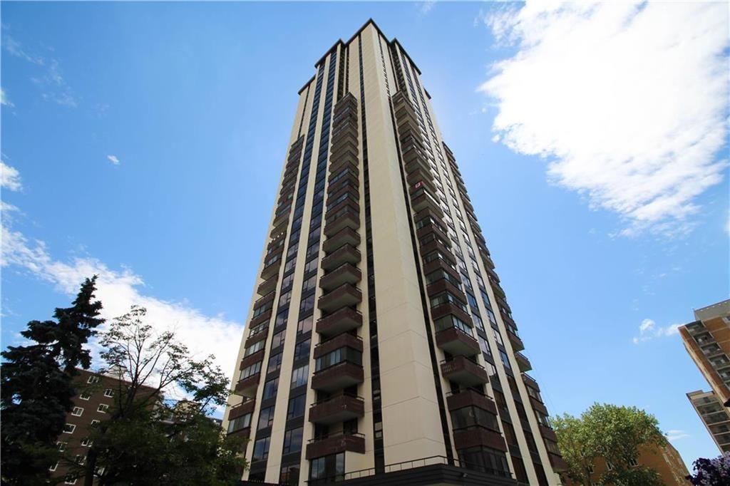 Main Photo: 1907 55 Nassau Street in Winnipeg: Condominium for sale (1B)  : MLS®# 202005891