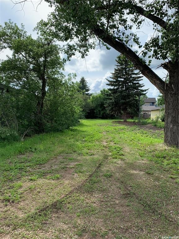 Main Photo: 218 Lewis Street in Pense: Lot/Land for sale : MLS®# SK863719