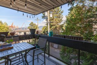 """Photo 15: 203 215 N TEMPLETON Drive in Vancouver: Hastings Condo for sale in """"Porto Vista"""" (Vancouver East)  : MLS®# R2618267"""