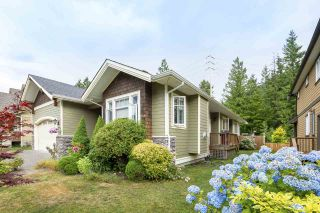 """Photo 34: 41424 DRYDEN Road in Squamish: Brackendale House for sale in """"BRACKEN ARMS"""" : MLS®# R2561228"""
