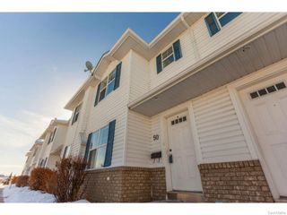 Photo 1: 50 203 Herold Terrace in Saskatoon: Lakewood S.C. Complex for sale (Saskatoon Area 01)  : MLS®# 599726