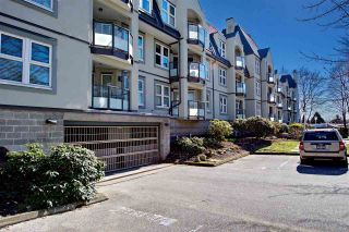 "Photo 19: 110 99 BEGIN Street in Coquitlam: Maillardville Condo for sale in ""Le Chateau"" : MLS®# R2248058"