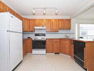 Photo 3: 1001 CITADEL Terrace NW in CALGARY: Citadel Townhouse for sale (Calgary)  : MLS®# C3558035