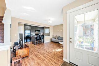 Photo 2: 1003 50 Belgian Lane: Cochrane Row/Townhouse for sale : MLS®# A1151613