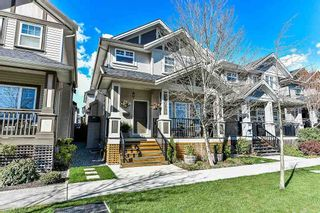 """Photo 1: 19089 67A Avenue in Surrey: Clayton House for sale in """"CLAYTON VILLAGE"""" (Cloverdale)  : MLS®# R2257036"""