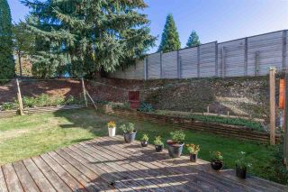 Photo 5: 300 32550 MACLURE Road in Abbotsford: Abbotsford West Townhouse for sale : MLS®# R2503591