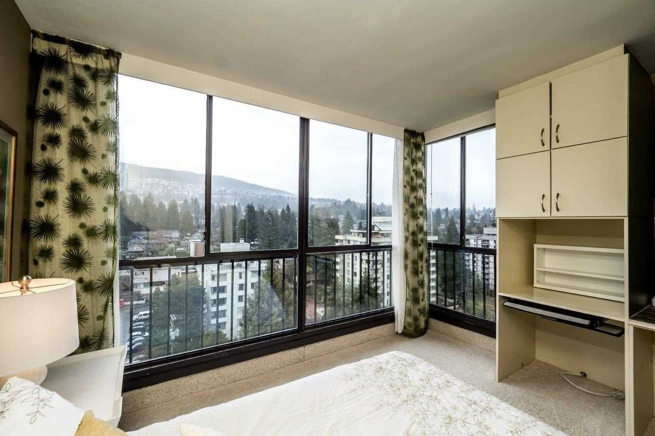 """Photo 10: Photos: 1203 650 16TH Street in West Vancouver: Ambleside Condo for sale in """"Westshore Place"""" : MLS®# R2147302"""