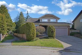 Photo 1: 1912 148A Street in Surrey: Sunnyside Park Surrey House for sale (South Surrey White Rock)  : MLS®# R2600842