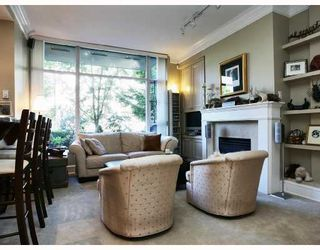 Photo 2: 106 4685 VALLEY Drive in Vancouver: Quilchena Condo for sale (Vancouver West)  : MLS®# V725288