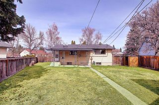 Photo 40: 5107 Forego Avenue SE in Calgary: Forest Heights Detached for sale : MLS®# A1082028
