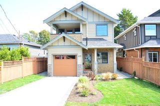 Photo 1: 1163 Sluggett Rd in : CS Brentwood Bay House for sale (Central Saanich)  : MLS®# 868786
