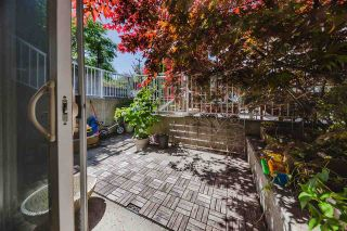 """Photo 19: 2172 WALL Street in Vancouver: Hastings Townhouse for sale in """"Waterford"""" (Vancouver East)  : MLS®# R2580239"""