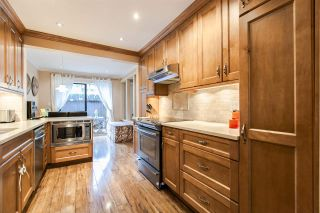 "Photo 4: 1906 PURCELL Way in North Vancouver: Lynnmour Townhouse for sale in ""Purcell Woods"" : MLS®# R2050358"