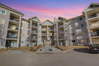Photo 1: 4306 4975 130 Avenue SE in Calgary: McKenzie Towne Apartment for sale : MLS®# A1082092