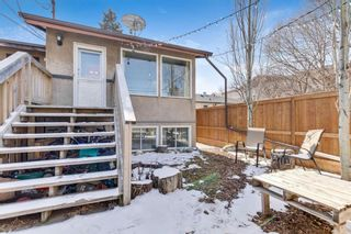 Photo 30: 516 21 Avenue NE in Calgary: Winston Heights/Mountview Semi Detached for sale : MLS®# A1088359