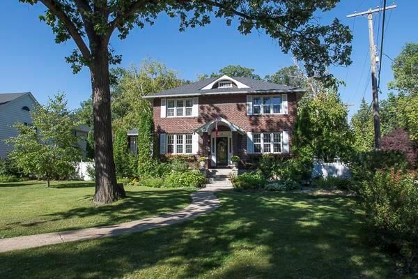 Main Photo: 47 Ash Street in Winnipeg: River Heights North Residential for sale (1C)  : MLS®# 202021075