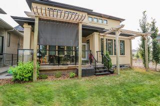 Photo 47: 17504 110 Street in Edmonton: Zone 27 House for sale : MLS®# E4254567