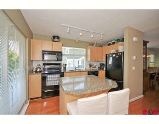"""Photo 2: 66 15233 34TH Avenue in Surrey: Morgan Creek Townhouse for sale in """"SUNDANCE"""" (South Surrey White Rock)  : MLS®# F2914249"""