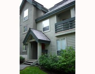 Photo 6: 3 4645 BLACKCOMB Way in Whistler: Home for sale : MLS®# V768042