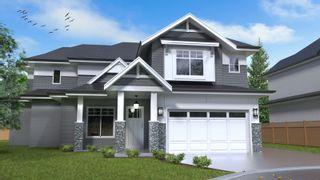 Photo 1: 1455 NANTON Street in Coquitlam: Burke Mountain House for sale : MLS®# R2604258