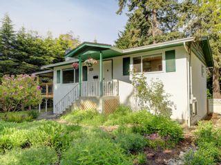 Photo 1: 3007 Selmar Rd in : La Glen Lake House for sale (Langford)  : MLS®# 873718