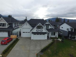 """Photo 39: 8428 JACK Crescent in Mission: Hatzic House for sale in """"Ferncliff Estates"""" : MLS®# R2542075"""
