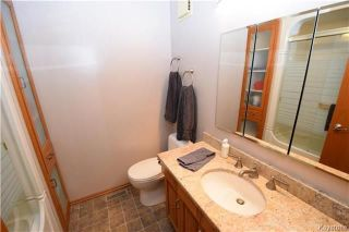 Photo 11: 95 RIVER ELM Drive in West St Paul: Riverdale Residential for sale (4E)  : MLS®# 1805132