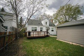 Photo 18: 213 Conway Street in Winnipeg: Deer Lodge Residential for sale (5E)  : MLS®# 202111656