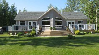 Photo 1: 465015 RR 63A: Rural Wetaskiwin County House for sale : MLS®# E4225380