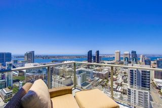 Photo 14: Condo for rent : 3 bedrooms : 800 The Mark Lane #3101 in San Diego